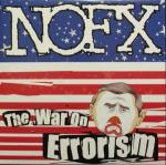 Cover: NOFX - American Errorist (I Hate Hate Haters)