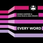 Cover: Dennis Sheperd - Every Word