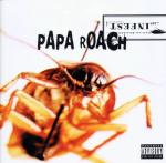 Cover: Papa Roach - Between Angels And Insects