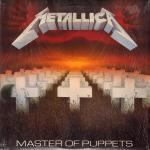 Cover: Metallica - Master Of Puppets
