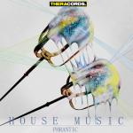 Cover: Phrantic - House Music