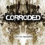 Cover: Corroded - Age Of Rage