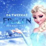 Cover: Da Tweekaz - Frozen (Disney Tool)