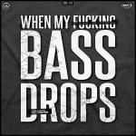 Cover: Hard Driver - Bass Drops