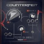 Cover: Counterfeit - Wearing Your Face