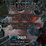 Cover: Triamer & Nagato - The Machine