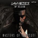 Cover: Javi Boss - My Religion