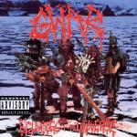 Cover: GWAR - Sick Of You