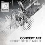 Cover: Concept Art - Spirit Of The Night