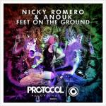 Cover: Nicky Romero - Feet On The Ground