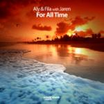 Cover: Aly & Fila with Jaren - For All Time