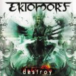 Cover: Ektomorf - Painful But True