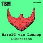 Cover: Harold van Lennep - Liberation