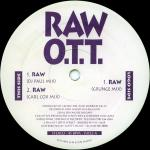 Cover: O.T.T. - Raw (Grunge Mix)
