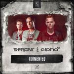 Cover: B-Front - Tormented