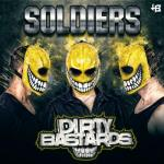 Cover: The Great Dictator - Soldiers