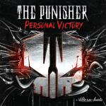 Cover: The Punisher - Piece Of Shit