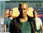 Cover: Scooter - Faster Harder Scooter