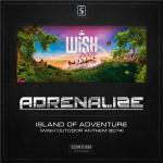 Cover: Adrenalize - Island Of Adventure (Wish Outdoor Anthem 2014)