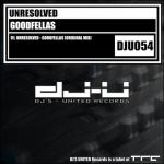 Cover: Unresolved - Goodfellas