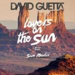 Cover: David Guetta - Lovers On The Sun