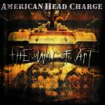 Cover: American Head Charge - Shutdown