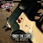 Cover: Andy The Core - The Worst