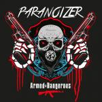 Cover: Paranoizer - Creepy Old Motherfucker