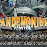 Cover: The Sickest Squad feat. DJ Randy & MC Justice - Pandemonium Anthem