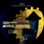 Cover: Sandy Warez - Maniac Mansion