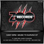 Cover: Dany BPM - One More Time