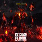 Cover: Degos & Re-Done - Expanding