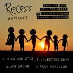 Cover: Flux Pavilion - Recess (Flux Pavilion Remix)