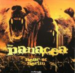 Cover: The Panacea - The Bear Of Berlin