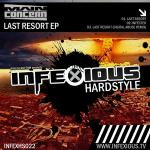 Cover: Aliens - Last Resort (Digital Abuse Remix)