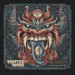 Cover: Meander - Tainted