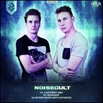 Cover: Noisecult & Authentic - Beyond Reach