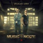 Cover: Phuture Noize - Eversince