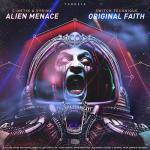 Cover:  - Alien Menace