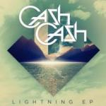 Cover: Cash Cash feat. John Rzeznik - Lightning