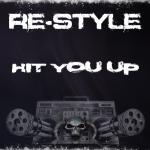 Cover: Re-Style - We Go Back