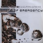 Cover: Dj Delirium - State Of Emergency