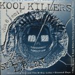 Cover: Kool Killers - Whistling Whistling (DJ Weirdo & DJ Sim Unresistable Remix)