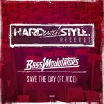 Cover: Bass Modulators - Save The Day