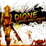 Cover: Dione - Locked And Load