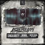 Cover: Atmozfears & Energyzed - Never Again