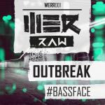 Cover: Outbreak - #Bassface