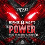 Cover: Triamer & Nagato - Dangerous