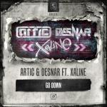 Cover: Artic & Desnar feat. Xaline - Go Down