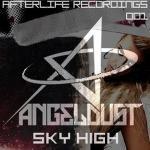 Cover: Angeldust - Sky High